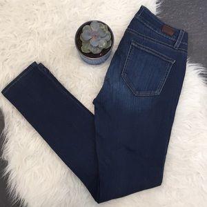 Paige jeans- Verdugo Ankle